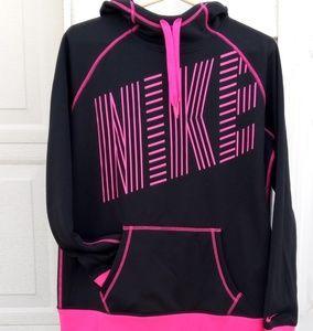 Nike thermal fit hoodie sweatshirt! Awesome!